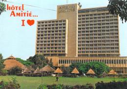 Afrique > MALI - BAMAKO  Hôtel Amitié (- Editions : A.D.P / IRIS 7397)*PRIX FIXE - Mali
