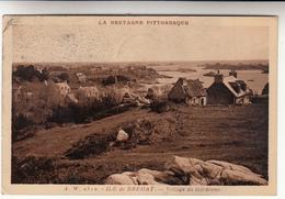 Ile De Bréhat, Village Du Gardenno (pk31365) - Ile De Bréhat