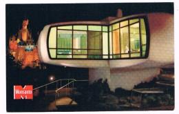 US-693   ANAHEIM : Monsanto's Home Of The Future - Disneyland