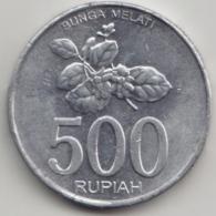 @Y@   Indonesië   500 Rupiah  2003  (4070) - Indonesië