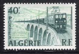 ALGERIE  - 1956 -  N° 340  ** - Algeria (1924-1962)