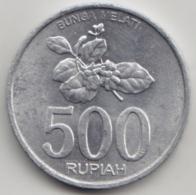 @Y@   Indonesië   500 Rupiah  2003  (4071) - Indonesië