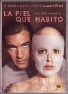 Pedro ALMODOVAR La Piel Que Habito (2011) - DVDs