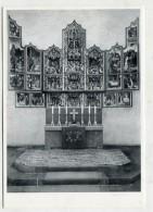 CHRISTIANITY - AK288575 Bielefeld - Altstädter Nicolaikirche - Schnitzaltar / Antwerpen - Kirchen Und Klöster