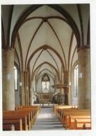 CHRISTIANITY - AK288580 Bielefeld - Neustädter Marienkirche - Innenansicht Nach Osten - Kirchen Und Klöster