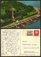 Netherlands ROTTERDAM   Stamp     #21244 - Rotterdam