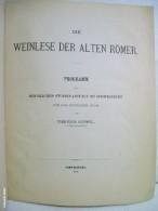 Die Weinlese Der Alten Römer - 4. Neuzeit (1789-1914)
