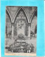 METZ - 57 -  Cathédrale Notre Dame De Pitié - ENCH0616  - - Metz