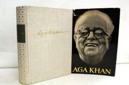 Die Memoiren Des Aga Khan. Welten Und Zeiten. - Biografía & Memorias