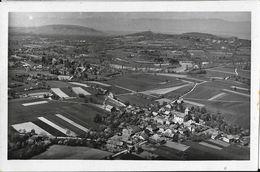 Orcier (Haute-Savoie) - Vue Générale Aérienne - Edition Rubin-Delanchy - Francia