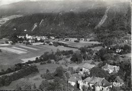 Orcier (Haute-Savoie) - Vue Générale Aérienne, Le Château De Maugny - Edition Combier - Carte CIM N° 831 - Francia