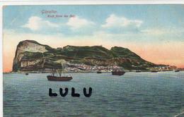 GIBRALTAR : Rock From The Bay - Gibilterra