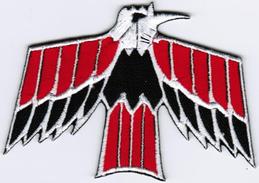 Pontiac 1st Firebird Trans Am Automobile Car Racing Embroidered Patch - Ecussons Tissu