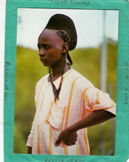NIGER UN PEULH - Niger