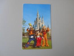 ETATS UNIS FL FLORIDA ORLANDO MICKEY MOUSE AND HIS PALS............. - Orlando