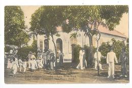 GUINEE FRANCAISE - Conakry - Eglise Sainte-Marie -    - L 1 - Guinea