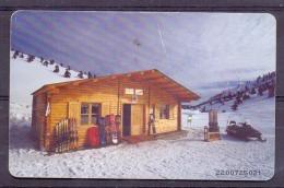 Griekenland -  2/2002  - 2 Scans - Greece