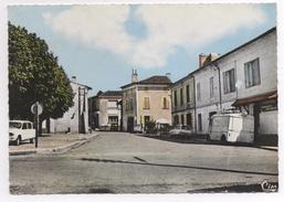ST GERMAIN DU PUCH - La Rue Principale - France