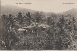 CPA SEYCHELLES Sans Souci - Seychellen