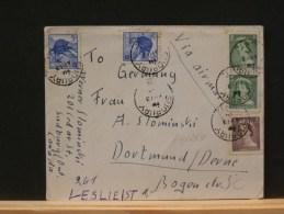 64/264    LETTRE  CANADA  1954