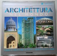 ARCHITETTURA NEL MONDO -DE AGOSTINI (300915) - Arte, Architettura
