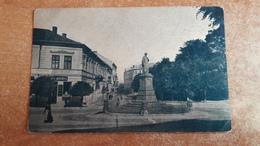 Tarnopol. - Oekraïne