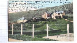 CPA -  14 - VIERVILLE Sur MER - Villa Ste ANNE - France