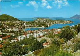 Dubrovnik, Bucht, Meer, Ortsansicht, 1973 - Jugoslawien