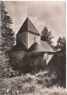 76 Saint  Wandrille Abbaye La Chapelle - Saint-Wandrille-Rançon