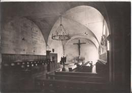 76 Saint  Wandrille Abbaye L'oratoire - Saint-Wandrille-Rançon
