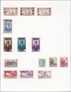 Syrie - Collection Vendue Page Par Page - Oblitérés