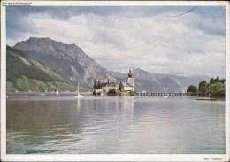 Gmunden Am Traunsee, Seeschloß, Traunstein - Österreich