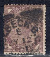 GB+ Großbritannien 1881 Mi 65 II Victoria - Used Stamps