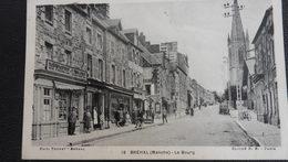Brehal - Le Bourg - Brehal