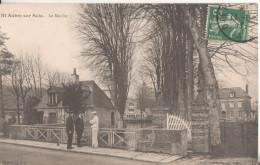 76 Saint Aubin Sur Scie Le Moulin - Autres Communes