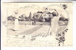 TENNIS - Tennis