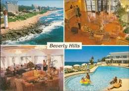 Beverly Hills Hotel, Südafrika, Umhlanga Rocks, Durban Mehrbildkarte - Südafrika