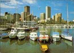 Durban, Natal, Südafrika, Hafen, Schiffe, Boote - Südafrika