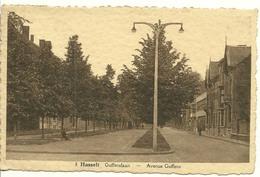 Hasselt L'avenue Guffens - Hasselt