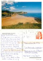 Llanes, Spain Postcard Posted 2006 Stamp - Asturias (Oviedo)