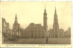 Sint Truiden Saint Trond Grand Place - Sint-Truiden