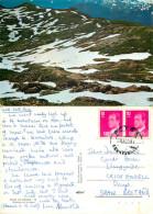 Picos De Europa, Spain Postcard Posted 1981 Stamp - Asturias (Oviedo)
