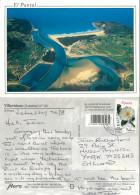 El Puntal, Villaviciosa, Spain Postcard Posted 2008 Stamp - Asturias (Oviedo)