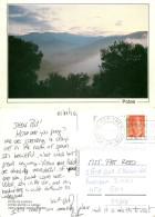 Potes, Picos De Europa, Spain Postcard Posted 1996 Stamp - Asturias (Oviedo)
