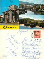Llanes, Spain Postcard Posted 1960 Stamp - Asturias (Oviedo)