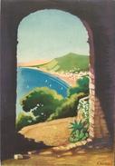 CPSM Alassio-Riviera Dei Fiori   L2295 - Autres Villes