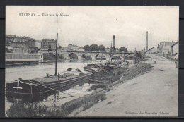 51-Epernay, Pont Sur La Marne - Epernay