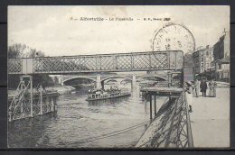 94-Alfortville, La Passerelle - Alfortville