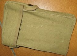 Porte Chargeurs Conversion Pedersen Fusil US17/Springfield - 1914-18