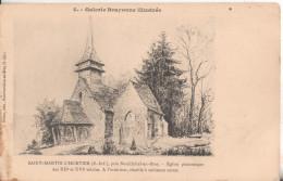 76 Saint  Martin  L'hortier Pres Neufchatel En Bray Galerie Brayonne Illustree - France